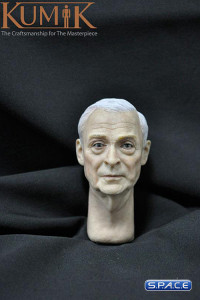 1/6 Scale Head - Michael Caine