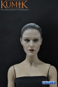 1/6 Scale Head - Monica Bellushi