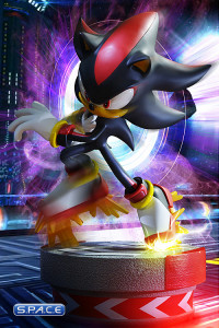 Shadow The Hedgehog Statue (Sonic The Hedgehog)