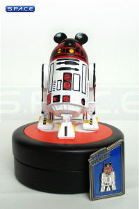R2-MK Star Wars Disney Statue (Theme Park Exclusive)
