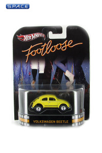 1:64 Volkswagen Beetle Hot Wheels X8911 Retro Entertainment (Footloose)