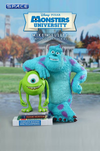 Mike and Sulley Vinyl Collectible Set (Monsters University)