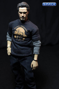 1/6 Scale Avengers' Tony Stark Costume Set