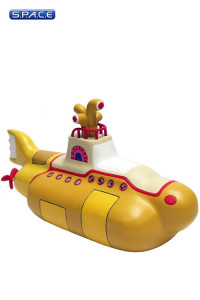 Yellow Submarine Maquette (The Beatles)