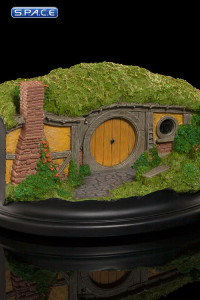 1 Bagshot Row Hobbit Hole (The Hobbit: An Unexpected Journey)