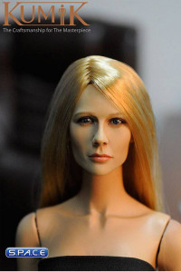 1/6 Scale Gwyneth Paltrow Head (13_18)