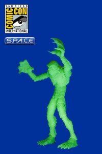 Creature From the Black Lagoon Glow In The Dark Variant SDCC 2013 Exclusive