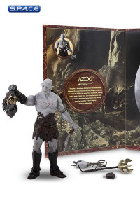 Azog SDCC 2013 Exclusive (The Hobbit)