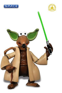 Rizzo as Yoda Disney SW Weekends 2012 Exclusive (Muppets / Star Wars)
