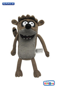 Rigby Plush with Talking Action TRU Exclusive (Regular Show)