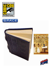 Doctor Who River Song's Deluxe Journal SDCC 2013 Exclusive (Doctor Who)