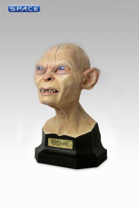 3/4 Scale Gollum Bust (The Lord of the Rings)