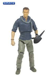 Gerry Lane SDCC 2013 Exclusive (World War Z)