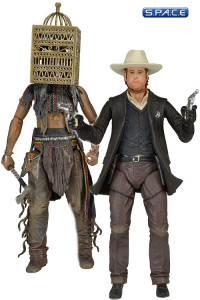 2er Satz: Tonto and Lone Ranger (The Lone Ranger Series 2)