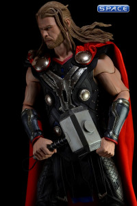 1/4 Scale Thor (Thor: The Dark World)