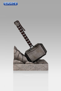 Thor Hammer Bookend (Marvel)