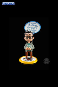 Leonard Hofstadter Q-Pop Figure (The Big Bang Theory)