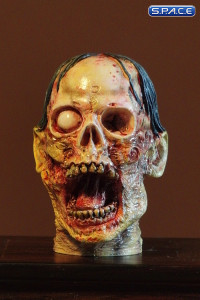 1/6 Scale Zombie Head »Billy« (professional paint)