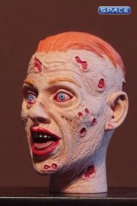 1/6 Scale Zombie Head »Karen« (regular paint)