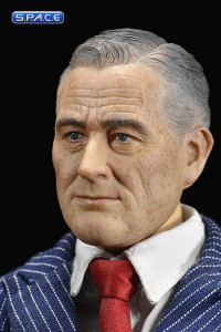 1/6 Scale Franklin D. Roosevelt