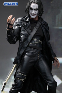 1/6 Scale Eric Draven Movie Masterpiece MMS210 (The Crow)
