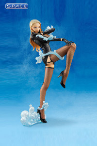 1/8 Scale Carifa PVC Statue (One Piece Excellent Model Limited P.O.P)