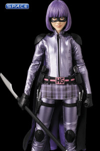 1/6 Scale RAH Hit-Girl (Kick-Ass 2)
