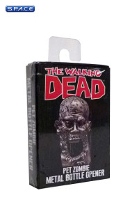 Pet Zombie Bottle Opener (The Walking Dead)