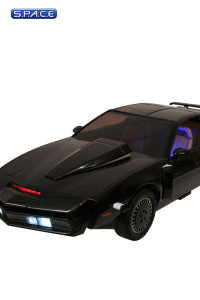 1:15 Scale K.I.T.T Super Pursuit Mode Version (Knight Rider)