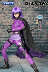 1/6 Scale Purple Girl (P002)