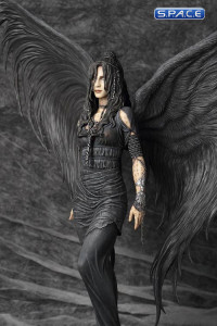 Malefic Time: Lilith by Luis Royo Statue (Fantasy Figure Gallery)
