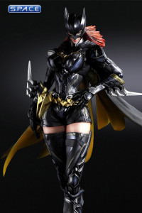 Batgirl from DC Comics Variant (Play Arts Kai)