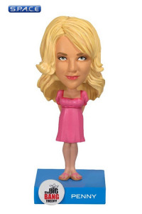 Penny Wacky Wobbler Bobble-Head (The Big Bang Theory)