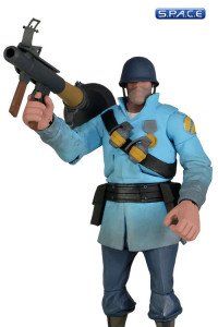 BLU Soldier (Team Fortress Series 2)
