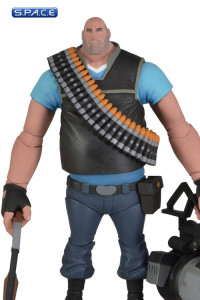 BLU Heavy (Team Fortress Series 2)