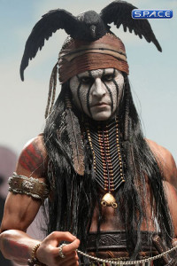 1/6 Scale Tonto Movie Masterpiece MMS217 (The Lone Ranger)