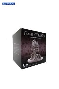 Iron Throne Statue (Game of Thrones)