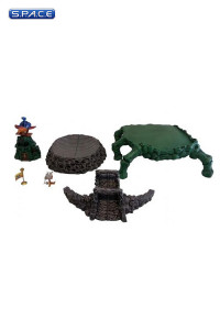 Castle Grayskull Deluxe Accessory Set (Masters of the Universe)