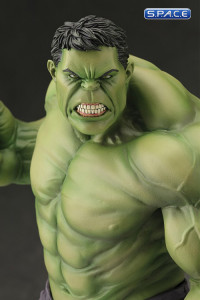 1/10 Scale Hulk ARTFX+ Statue (Marvel Now!)