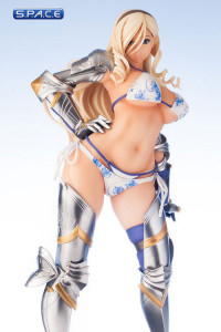 1/6 Scale Calia Cumani Aintree Tan Color PVC Statue (Walkure Romanze)