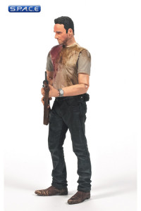 Exclusive Rick Grimes (The Walking Dead - TV Series 4)
