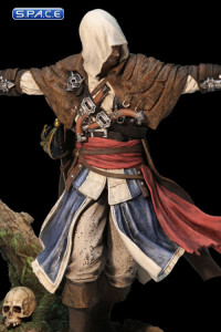 Edward Kenway PVC Statue (Assassin's Creed IV: Black Flag)