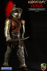 1/6 Scale Verus Gladiator of Rome Version B (Warriors V)