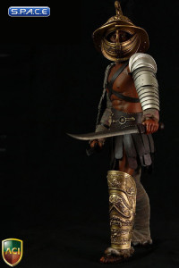 1/6 Scale Verus Gladiator of Rome Version A (Warriors V)