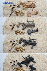 1/6 Scale M320 Grenade Launcher (Set of 4)