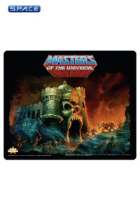 Castle Grayskull Mouse Pad Power Con 2013 Exclusive (Masters of the Universe)