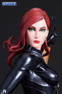 1/10 Scale Black Widow ARTFX+ Statue (Marvel Now!)
