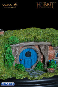 26 Gandalf's Cutting Hobbit Hole (The Hobbit: An Unexpected Journey)