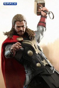 1/6 Scale Thor Movie Masterpiece MMS224 (Thor: The Dark World)