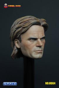 1/6 Scale Classic American Drama Star Head Sculpt